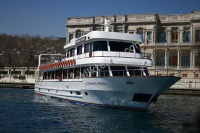 kiraliktekne.com - BOSPHORUS PRINCESS
